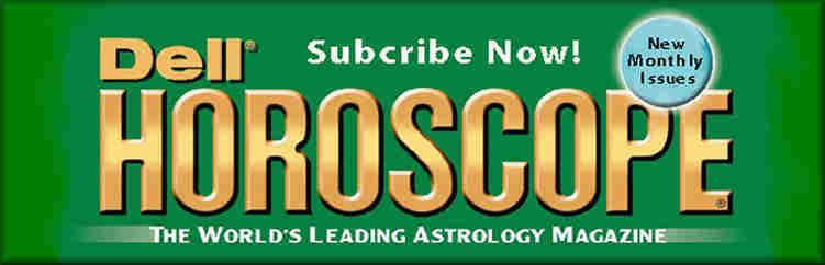 Dell Horoscope Magazine