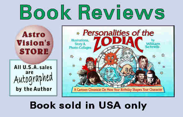 reviews of Personalities of the Zodiac