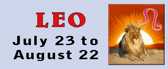 Insights into the Zodiac signs, Leo