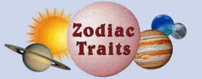 physical traits of the zodiac signs