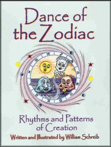 Dance of the Zodiac. astrovision's store