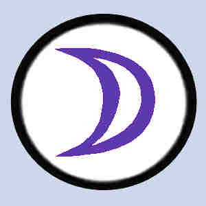 Symbol for Moon