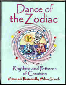 Dance of the Zodiac