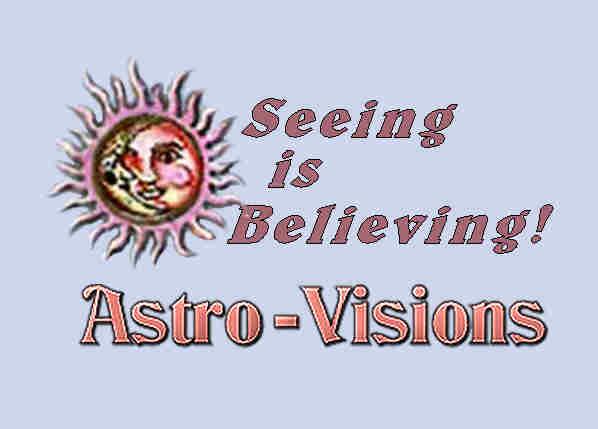 Astro-Visions